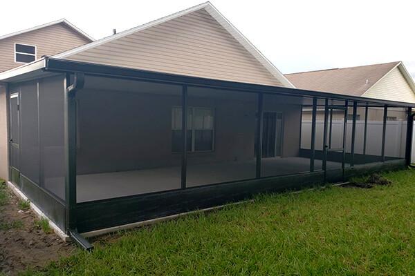 Orlando Screen Rooms Screened In Porches Us Aluminum